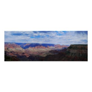 Grandest Canyon Print