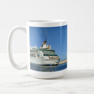 Grandeur Stern Coffee Mug