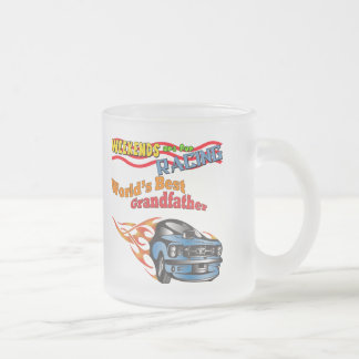 Grandfather Best Fathers Day Gifts Mugs