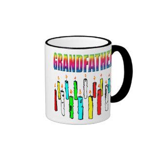 Grandfather Birthday Gifts Mug