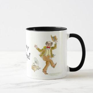 Grandfather Coffee Mug