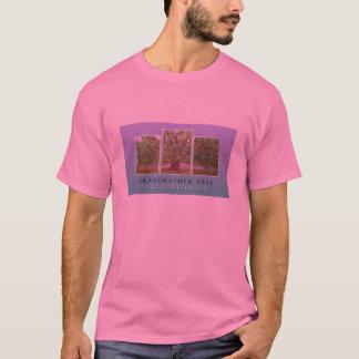 Grandfather Cottonwood Tree Shirt