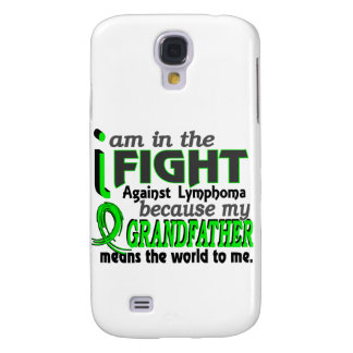 Grandfather Means The World To Me Lymphoma Samsung Galaxy S4 Cover