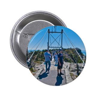 Grandfather mountain button