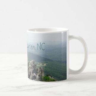 Grandfather Mountain, NC mug