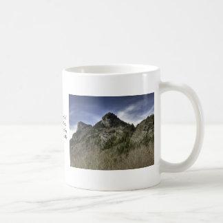 Grandfather Mt. mug