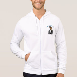 Grandfather of the Bride (Ethnic) Hoodie