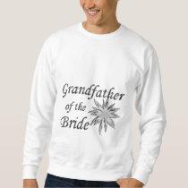 Grandfather of the Bride Sweatshirt