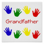 Grandfather Posters