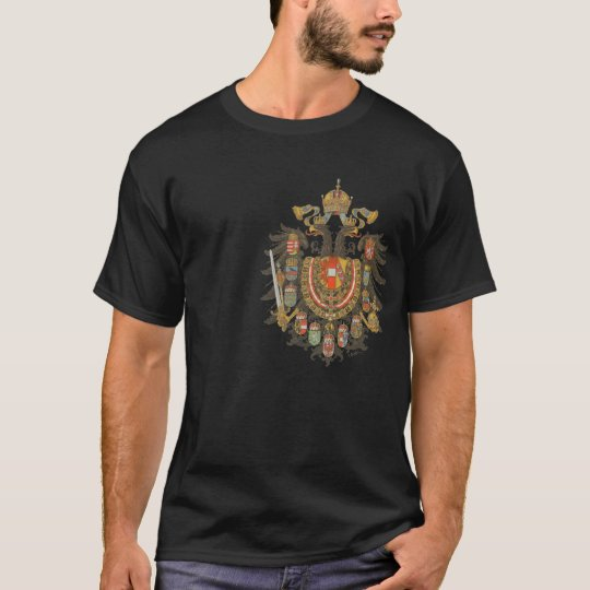 Grandfathered crest T-Shirt