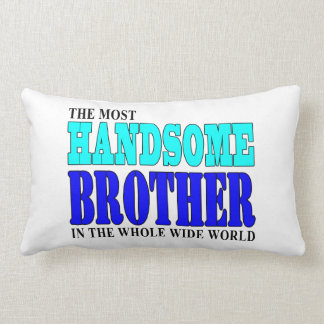 Grandfathers Birthdays Parties Handsome Grandpa Pillows