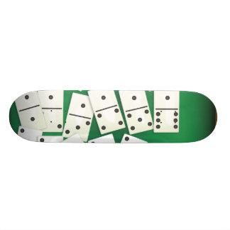 Grandfathers Dominoes Skateboard