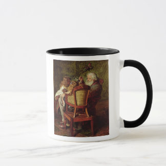 Grandfather's Jack-in-the-Box Mug