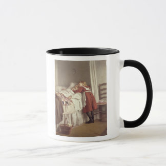 Grandfather's Little Nurse Mug
