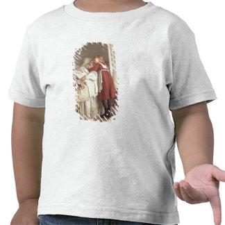 Grandfather's Little Nurse Tshirt