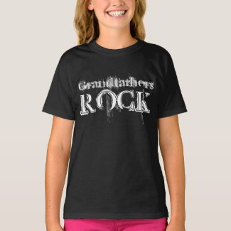 Grandfathers Rock T-Shirt