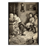 Grandfather's Tales Vintage 1918 Greeting Cards
