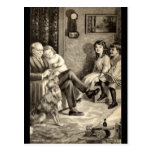 Grandfather's Tales Vintage 1918 Postcards