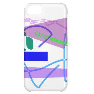 Grandiose iPhone 5C Cover