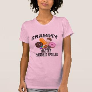 Grandkid Spoiler Grammy Tshirts