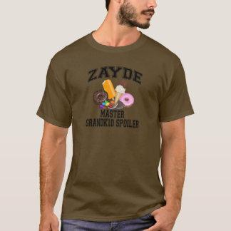 Grandkid Spoiler Zayde T-Shirt