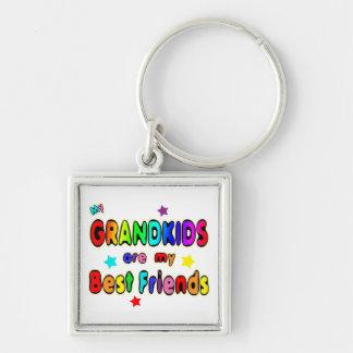 Grandkids Best Friends Key Chains
