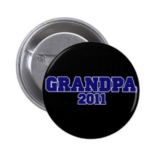 Grandma 2011 pins