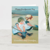 Grandma Beach Gifts On Zazzle