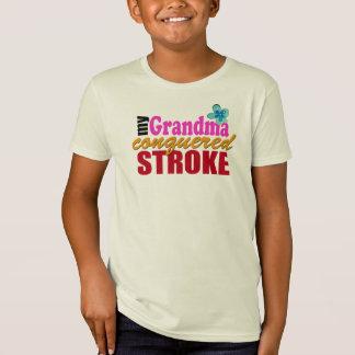 Grandma Beat Stroke T-Shirt