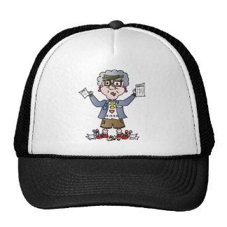 Grandma Bingo Trucker Hat