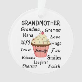 Grandma Cupcakes