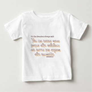 GRANDMA DAZZLE BABY T-Shirt