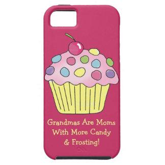 Grandma Frosting iPhone SE/5/5s Case