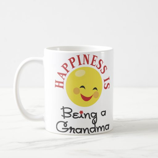 Grandma Gift Coffee Mug