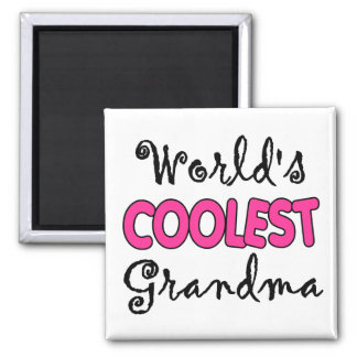 Grandma Gift Refrigerator Magnets