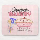 Grandma Gift Mouse Pad