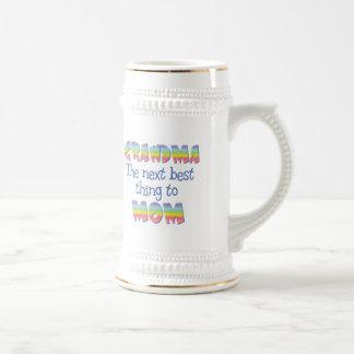 Grandma Gift Mug