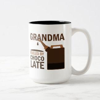 Grandma Gift Mugs
