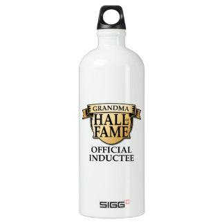 Grandma Hall of Fame SIGG Traveler 1.0L Water Bottle