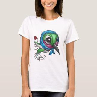 Grandma Humming Bird T-Shirt