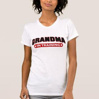 Grandma In Training Tee Shirt