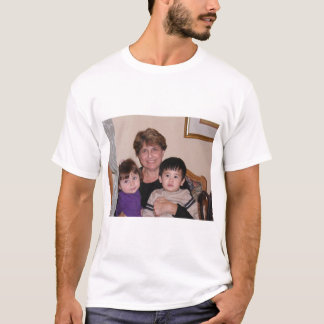 Grandma & kiddies T-Shirt