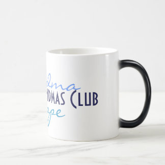 Grandma, Kuppe, 1st Time Grandmas Club Mug