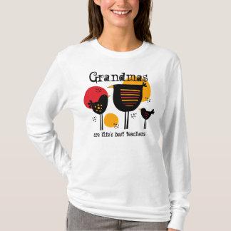 Grandma Life's Best Teacher Shirt