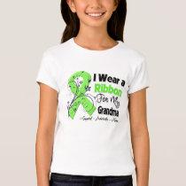 Grandma - Lymphoma Ribbon T-Shirt