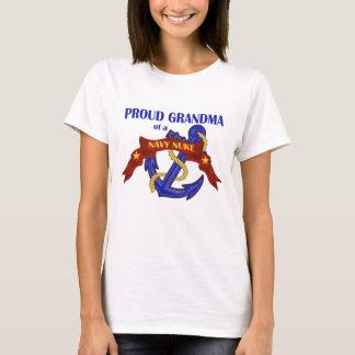 Grandma of a Navy Nuke T-Shirt