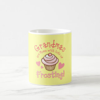Grandma s Frosting Mugs