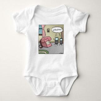 Grandma!  Shirt for babies