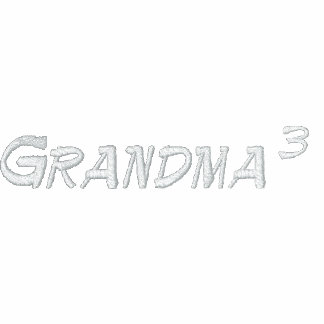Grandma Squared Hoodie