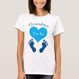 Grandma To-Be T-Shirt
